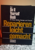Riparare facile il Do it Yourself Buch