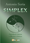 SIMPLEX (Paperback Edition) Collector?s Edition