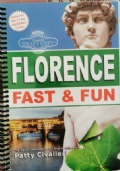 Florence Fast & Fun (1-3 days Florence Visitor)