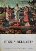 Storia dell Arte VOL II (Carli, dell Acqua)