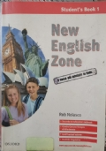 New English Zone + CD ROM