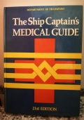 The Ship Captain?s Medical guide