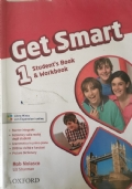Get Smart 1 student?s book & Workbook