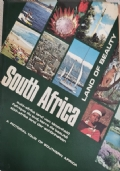 South Africa: a pictorial tour of southern Africa