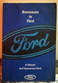 Il mondo dell?assistenza Ford