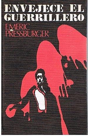 Envejece El Guerrillero: Emeric Pressburger