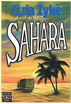 Zyke pdf cizia sahara