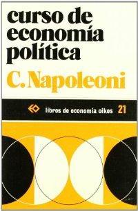 Curso De Economía Politica: C. Napoleoni