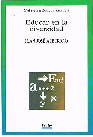 Educar En La Diversidad: Juan José Albericio
