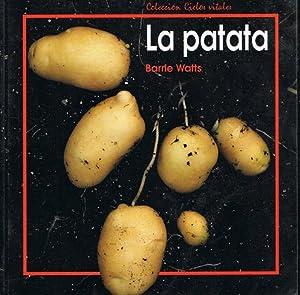 La Patata: Barrie Watts