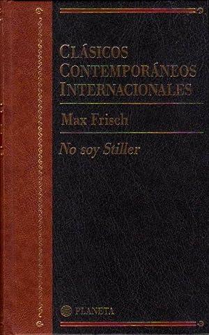 No Soy Stller: Max Frsch