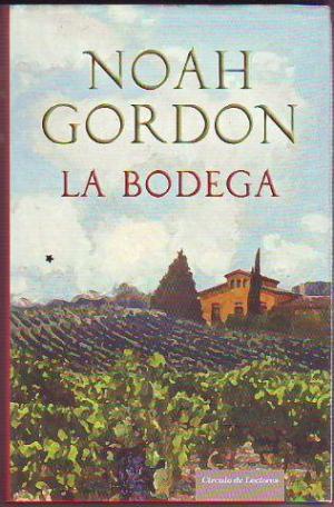 La Bodega: Noah Gordon