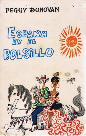 España En El Bolsillo: Donovan, Peggy