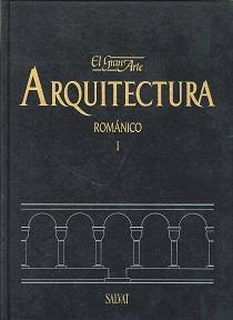 El Gran Arte Arquitectura Romanico I y 2: Varios Autores