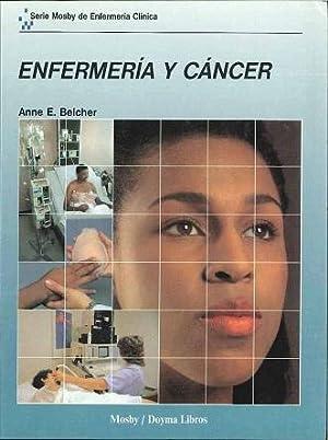 Enfermería y Cáncer: Ann E. Belcher
