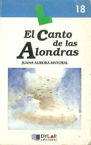 El Canto De Las Alondras: Juana Aurora Mayoral