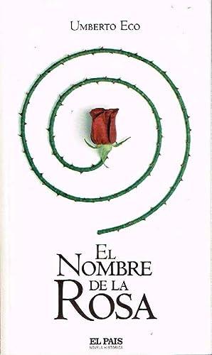 El Nombre De La Rosa: Umberto Eco