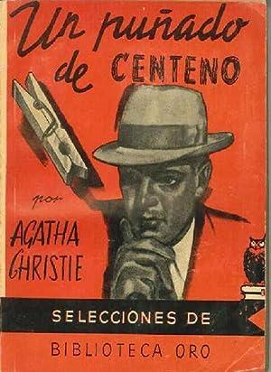 Un Puñado De Centeno: Agatha Christie