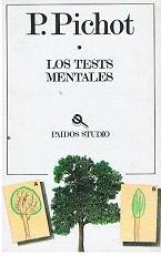 Los Tests Mentales: P: Pichot