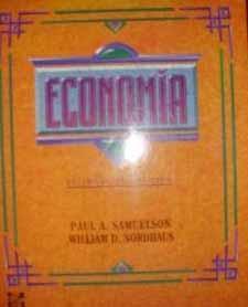 Economia: PAULA A. SAMUELSON,