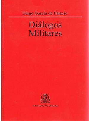 Diálogos Militares: Diego García De
