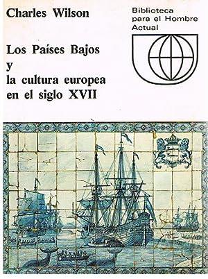 Los Paises Bajos y La Cultura Europea: Charles Wilson