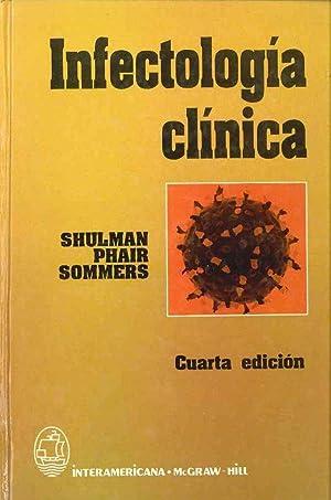 Infectología Clínica: Shulman Phair Sommers