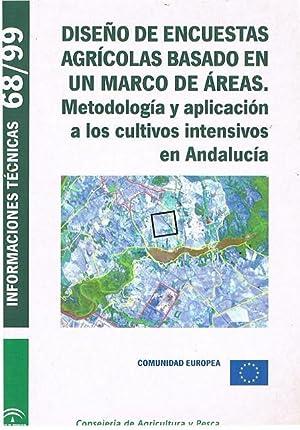 Diseño De Encuestas Agricolas Basado En Un: LUIS AMBROSIO FLORES,