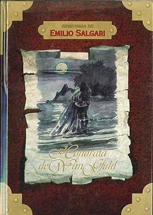 Honorata De Wan Guld: Emilio Salgari