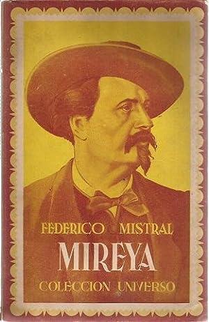 Mireya: Federico Mistral