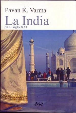 LA INDIA EN EL SIGLO XXI: Pavan K. Varma
