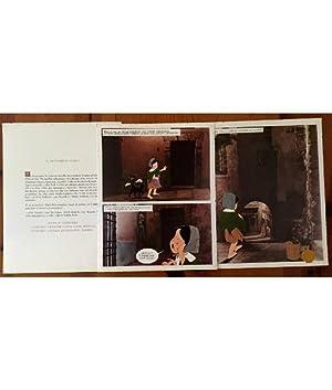 LA CERILLERA: Hans Christian Andersen