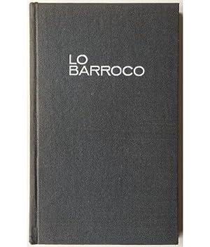LO BARROCO: D¿ORS, Eugenio