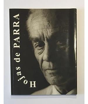HOJAS DE PARRA / TRABAJOS PRÁCTICOS: PARRA, Nicanor