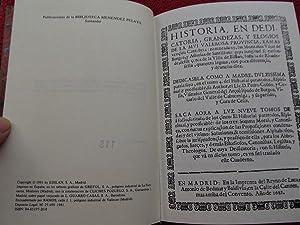 Historia de la xamas vençida Cantabria: Pedro de Cossio y Celis