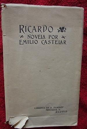 Ricardo: Emilio Castelar
