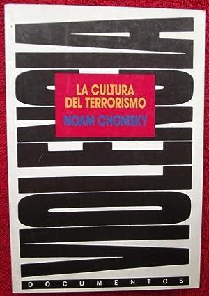 La cultura del terrorismo: Noam Chomsky