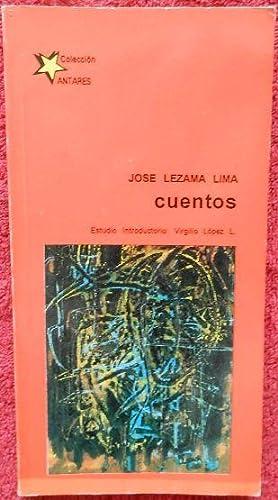 Cuentos: Lezama Lima, José