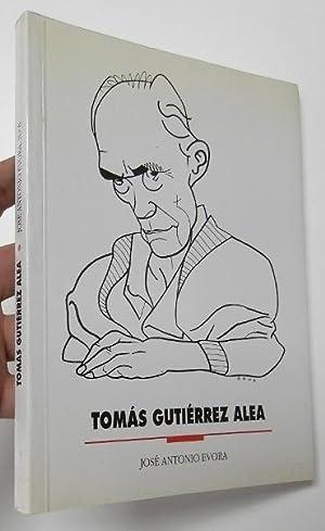Tomás Gutiérrez Alea: Evora, José Antonio