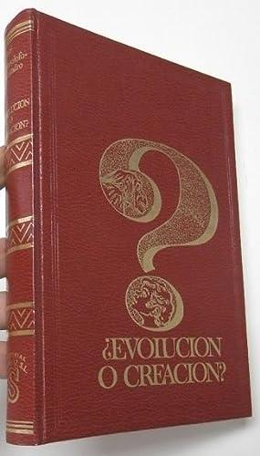 Evolución o creación?: Jean Flori, Henri