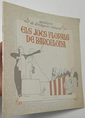 Els jocs florals de Barcelona