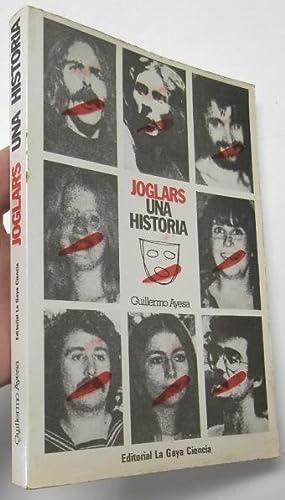 Joglars, una historia: Ayesa, Guillerma