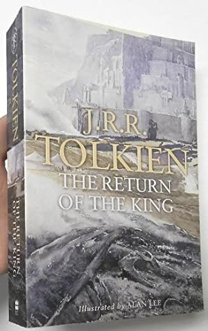 The Return of the King: Tolkien, J.R.R.
