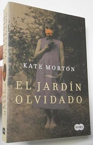 Morton Kate Jardin Olvidado Iberlibro