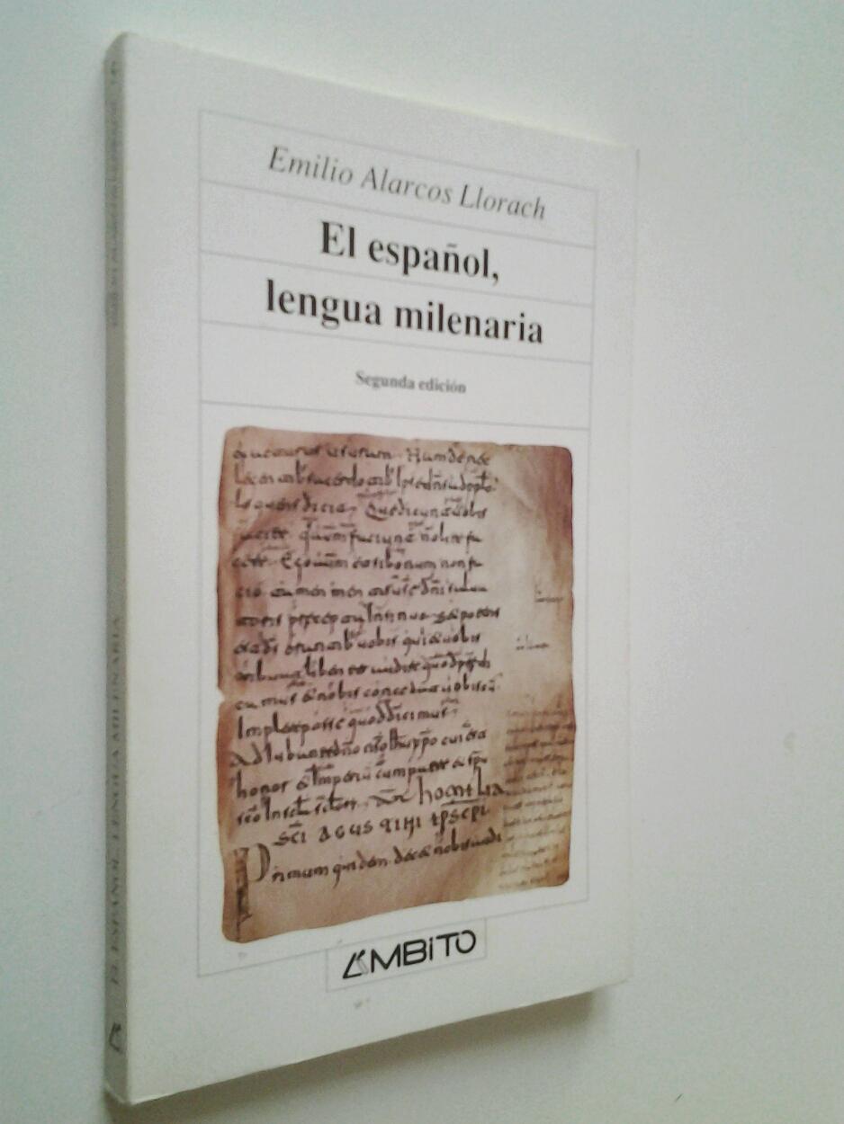 milenariay El milenariay otros El españollengua españollengua El otros 8nv0wNymOP