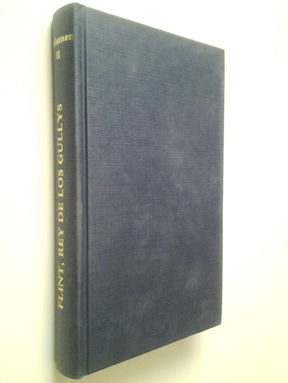 Preludios de la Dragonlance. Segunda trilogía. Vol. II (2). Flint, rey de los Gullys - Mary Kirchoff / Douglas Niles