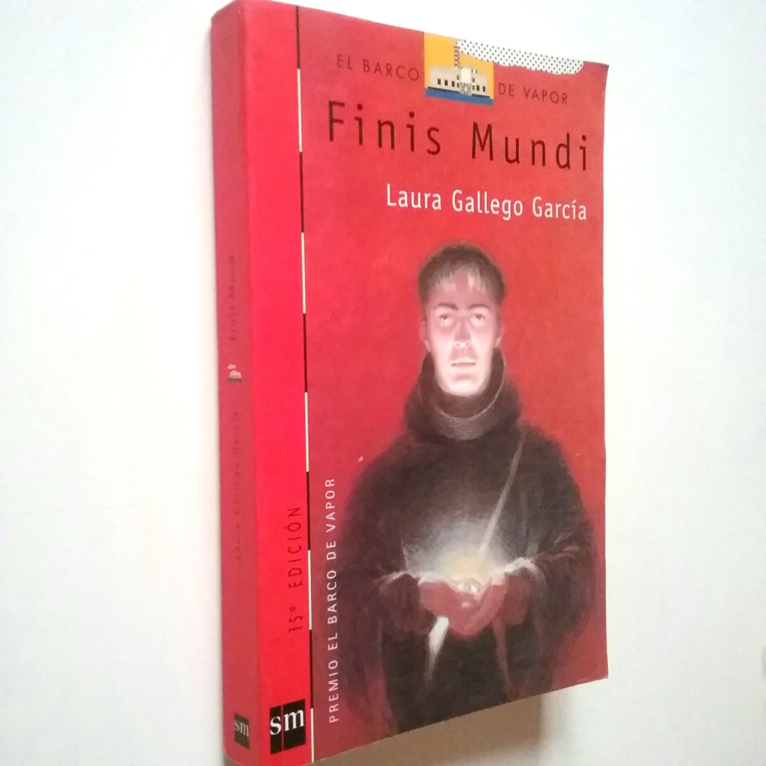 5b97 Ebook Descargar Finis Mundi De Laura Gallego García Wiring Resources