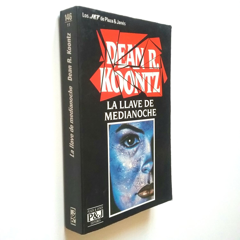 La llave de medianoche - Dean R. Koontz