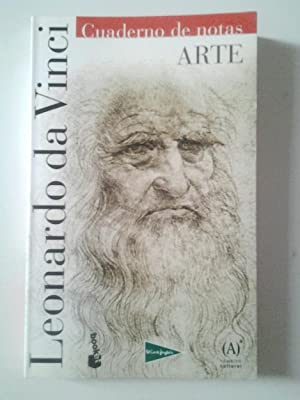 Cuadernos de notas: Leonardo da Vinci