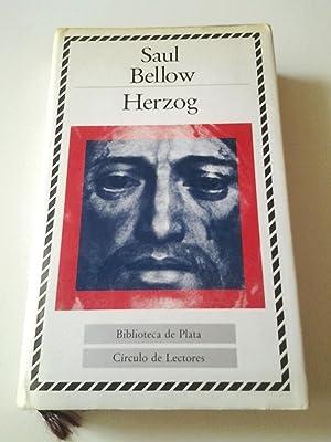 Herzog: Saul Bellow (Introducción de Mario Vargas Llosa)
